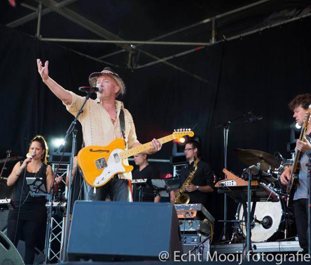 Festival Strand 2015